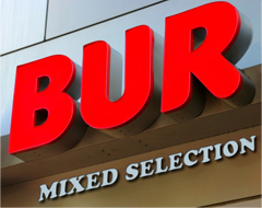 BurMixedSelection Logo